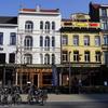 ビアカフェの名店 Bier Central とHULSTKAMP