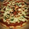 パレオダイエットピザ