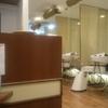 新宿にあるヘッドスパ「リッツ」で育毛トライアルコースを受けた