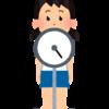 【科学雑記】 日本で体重が軽くなる県、重くなる県
