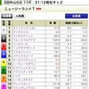 NZT・阪神牝馬S2020の買い目