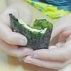 【073】海苔塩バターサンド