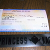 PRINCESS PRINCESS TOUR 2012 ~再会~ @ 日本武道館