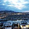 カンヌの夜明け Cannes