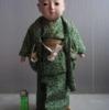 市松人形に似てる
