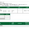 本日の株式トレード報告R1,12,13