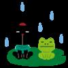 2-49   雨の日の畑に水やりは必要ですか?