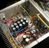 DCパワーアンプ電源改良(製作編17)