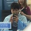 シンガポールの床屋で一番かっこいい髪型にしてくださいとオーダーした結果(ベトナム人Verあり)