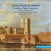 マティアス・キルシュネライトが現代ピアノで演奏するヘンデル: ピアノ協奏曲全集BOX SACD3枚組で価格は・・