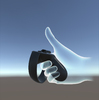 OculusでもVRTKを使って開発してみる