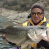 ロボ奥田・山木一人が春の早明浦ダムで爆釣!アンブレラリグでの釣りは必見!各使用タックルリンクあり!