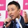 東京オリンピック中止の選択肢を示した男