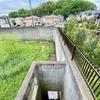 黒須田1号雨水調整池(神奈川県横浜)