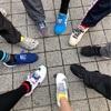 【レポ1】スタートまで【姫路城マラソン2019】