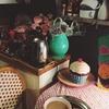 パリはカフェ・オ・レ