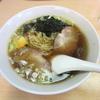 【今週のラーメン1271】 中華料理 谷記 吉祥寺店 (東京・吉祥寺) 拉麺
