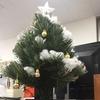 事業所のクリスマス会