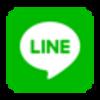PC版 LINEの改行方法