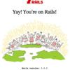 rbenvで初めてのRuby on Rails