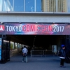 【東京コミコン DAY2 前編】マイケル・ルーカーに会えた!
