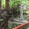 花園神社@茨城県北茨城市