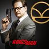 【日刊レビュー】なぜかスパイ映画だらけの中でMVP級の新作「キングスマン」
