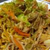 超絶美味しい焼きそば「鉄板麺」を簡単に作る! シマダヤさんが居れば余裕!