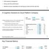 IBM株を所有してるダボハゼ投資家の私をあざ笑うページ