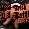 スクラッチオンリーの全国規模DJバトル!『New Trick DJ Battle 2014』本日開催致します!!