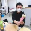 茨城県で開業!フランチャイズオーナー様のクレープ研修を実施しました♪