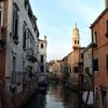 イタリア旅行 ⑥  ヴェネツィア - Venezia ③ ゴンドラ乗船