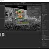 HoloLens2でホロモンアプリを作る その10(MRTKのBillboardを使ってスムーズにこちらに向く)