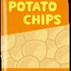 ポテトチップスが、じゃがいも不足で品薄になるみたい