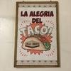 メキシコ旅行中のメインの食べ物はとコーラとタコス