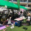 ラゾーナ川崎のイベント出展
