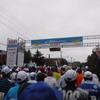 サロマ湖100kmウルトラマラソン:雨のサロマ湖で3年連続完走!