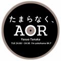 2016年11月29日 FM YOKOHAMA「たまらなく、AOR」Best Of British Funk/ラー・バンド/シャカタク/レベル42/