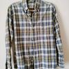 夏物!!ヤフオクでマドラスチェックシャツを売却・収益