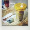 Lipton Good in Tea OMOTESANDOの「パワーカカオ&ミルク」を飲みました。