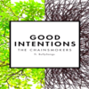【和訳/歌詞】 Good Intentions / The Chainsmokers(チェインスモーカーズ) ft. BullySongs