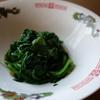 ストレスがやばいのでラーメン丼でおひたしもどきを作る簡単レシピを開発しました