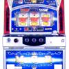 バルテック「マネーゲームビッグ」の筺体&スペック&情報
