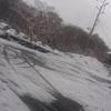 日本は狭いようで広いです。東北地方は寒かった。