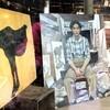 あの馬が見られる!天陽くんのモデル神田日勝さんの回顧展はじまる【朝ドラ・なつぞら・東京・十勝・札幌】