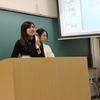 第二回東洋英和女学院大学(高崎ゼミ)との合同ゼミ