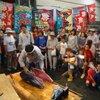 明日「熱海・食と芸の祭典」ほっこり美味しい「熱海魚祭り」熱海魚市場で開催。いまこそ、自然の恵みや生命のありがたさ「食物連鎖」を感じよう、にんげん。「民泊人」は歓ぶ