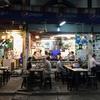 バンコクの滞在先と現地飯