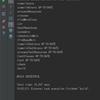 Spring Boot + Spring Integration でいろいろ試してみる ( その18 )( @MessagingGateway でメソッド呼び出しのインターフェースで MessageChannel へ Message を送信する2 )