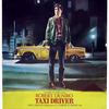 タクシードライバー《素晴らしい映画、最高のポスター》